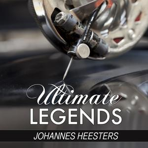 Das Musik Karussell (Ultimate Legends Presents Johannes Heesters)