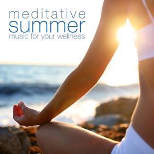 Meditative Summer - Music for Your Wellness