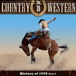 The History of Country & Western, Vol. 31