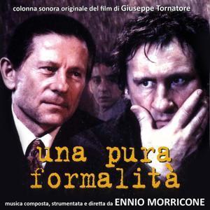 Una pura formalità (A Pure formality, Original motion picture soundtrack)
