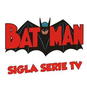 Batman (Sigla serie TV)