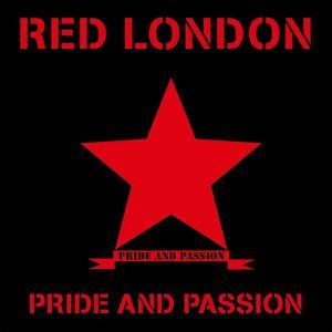 Pride & Passion EP