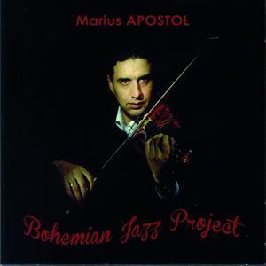 Bohemian Jazz Project