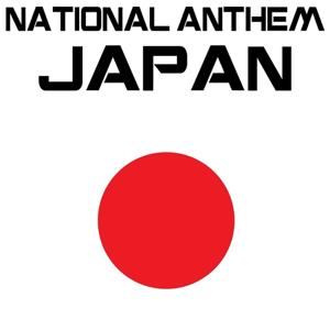 National Anthem Japan (Kimi Ga Yo)