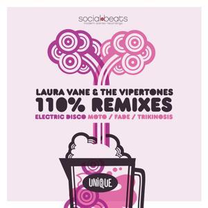 110% Remixes (Electric Disco)