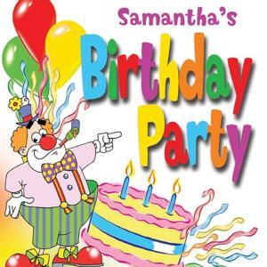 Samantha's Birthday Party
