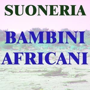 Suoneria bambini africani