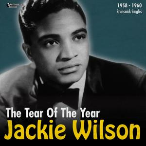 The Tear of the Year (Brunswick Singles 1959 - 1960)
