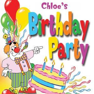Chloe's Birthday Party