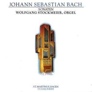 J.S. Bach: Sonaten
