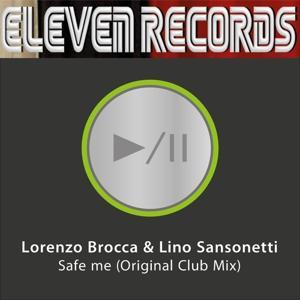 Safe Me (Original Club Mix)