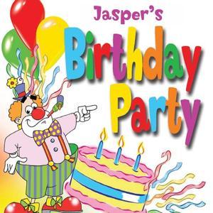Jasper's Birthday Party