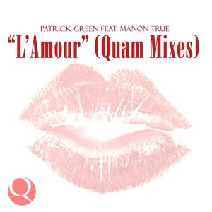 L'amour (Quam Mixes)