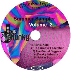 Summer Sampler, Vol. 2