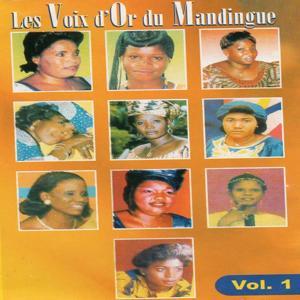 Les Voix d'Or du Mandingue, vol. 1