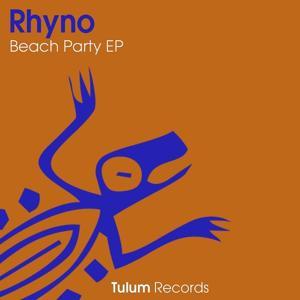Beach Party EP