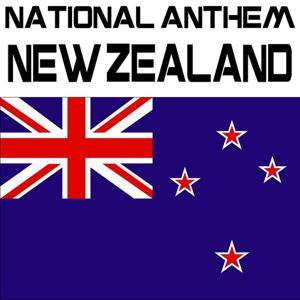 National Anthem New Zealand Ringtone (God Defend New Zealand)