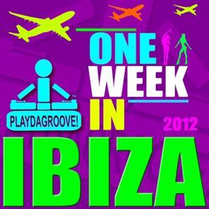 One Week in Ibiza 2012 (Radio Edition)
