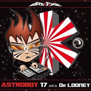 Astroboy, Vol. 17