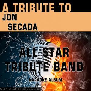 A Tribute to Jon Secada (Karaoke Version)