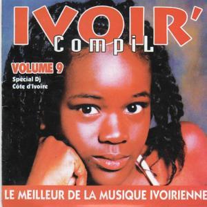 Ivoir' Compil, Vol. 9 : 14 tubes (Spécial DJ Côte d'Ivoire)