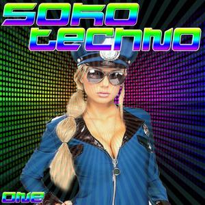 Soko Techno 1