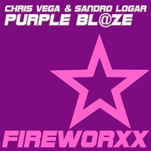 Purple Bl@ze