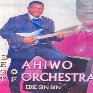 Best of Ahiwo Orchestra