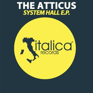 System Hall EP