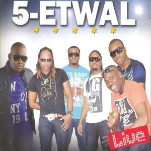 5-Etwal Live