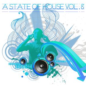 A State of House Vol. 8