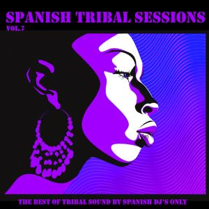 Spanish Tribal Sessions, Vol. 6
