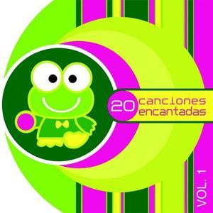 20 Canciones Encantadas