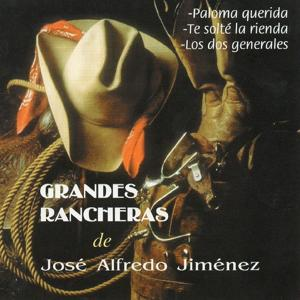 Grandes Rancheras (Jose Alfredo Jiménez)