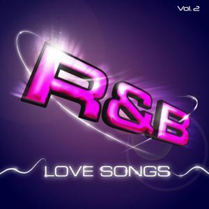 R & B Love Songs, Vol. 2
