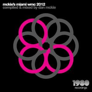 Mckie's Miami 2012