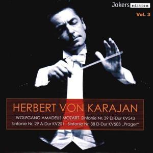 Herbert von Karajan, Vol. 3