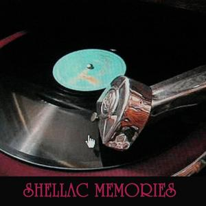 How Deep Is the Ocean (Shellac Memories)