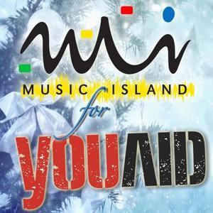 Music Island for YouAid