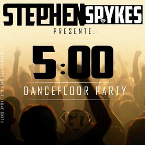 5:00 (Dancefloor Party)