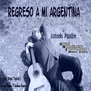 Regreso a Mi Argentina