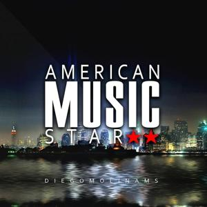 American Music Star (Diegomolinams)