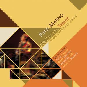 Joe Zawinul Tribute (Live At Casa Del Jazz in Rome)