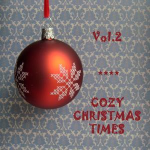 Cozy Christmas Times, Vol.2