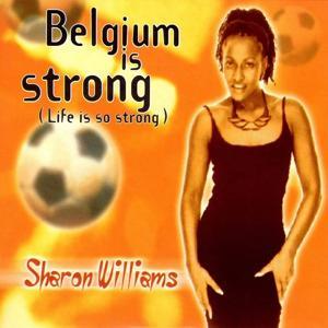 Belgium So Strong