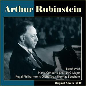 Beethoven: Piano Concerto No. 4 in G Major (Original Album 1949)