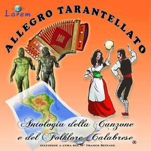 Allegro tarantellato, vol. 2