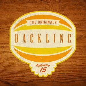 Backline - The Originals, Vol. 15
