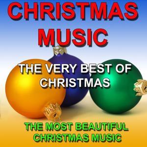 Christmas Music (The Most Beautiful Christmas Music)
