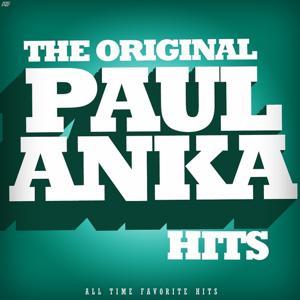 The Original Paul Anka Hits